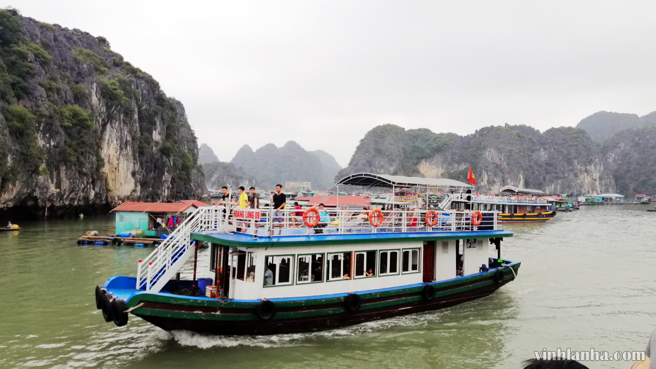 thông tin du lịch vịnh lan hạ - vinhlanha.com